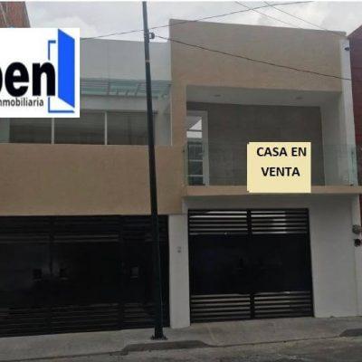 Casa en Venta en Ventura Puente, Morelia.