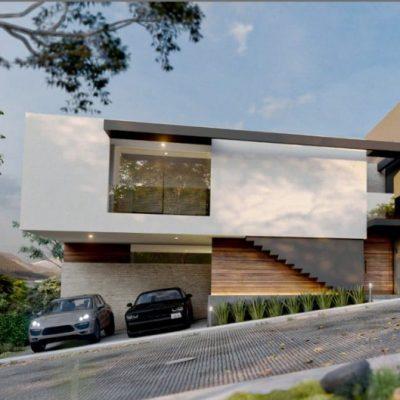 Casa Nueva de Preventa en Linda Vista, Tres Marías, Morelia.