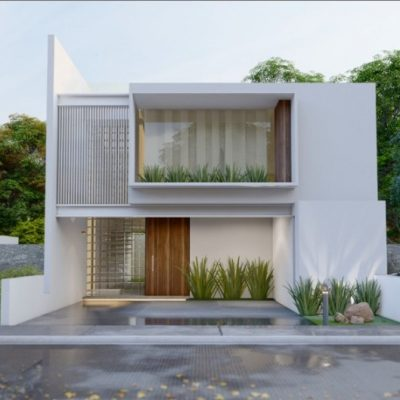 Casa nueva de Preventa en LomAlta, Tres Marías, Morelia.