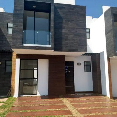 Casa en venta en Lartesí, Altozano, Morelia