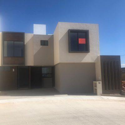 Casa en Venta en Puerta Madero, Altozano, Morelia.
