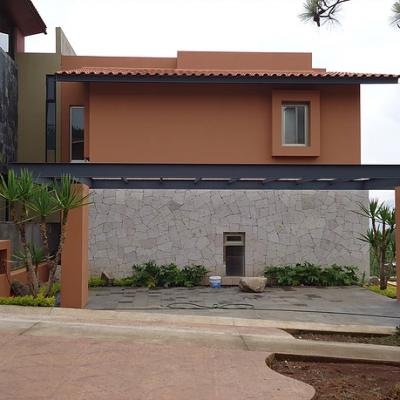 Casa en venta en campo de golf Altozano, Morelia.
