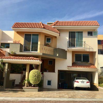 Casa en Venta en Américas Britania, Morelia.
