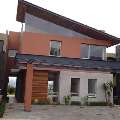 Casa en venta en Campo de Golf Altozano, Morelia. 283