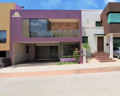 Casa en Venta en Puerta, Tres Marías, Morelia.