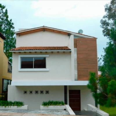 Casa en Venta en Campo de Golf, Altozano, Morelia.