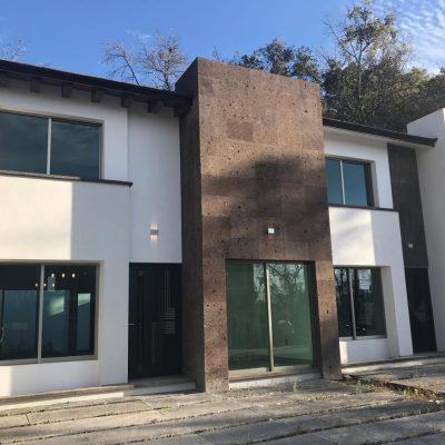Casa en Venta en Fraccionamiento Privado Los Encinos, Morelia.