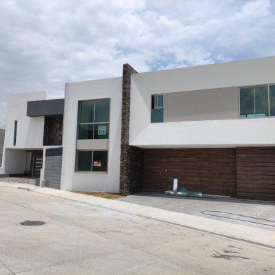 Casa en venta en Paseo del Parque, Tres Marías, Morelia.
