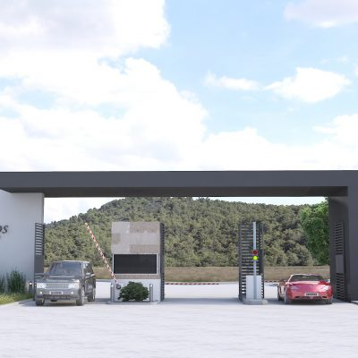 Terrenos en Venta en Alamos, Tres Marías, Morelia.