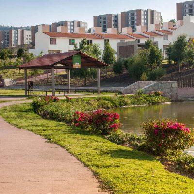 Casas en Venta modelo Ébano Cañadas, Tres Marías, Morelia.
