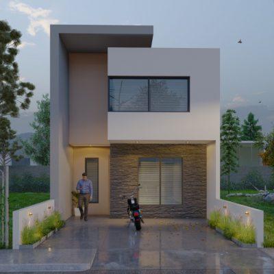Casa en Venta en Fraccionamiento Privado Fresnos, Tres Marías. 466