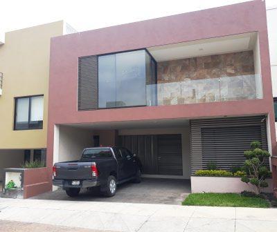 Casa en venta en Puerta Sur, Tres Marías, Morelia