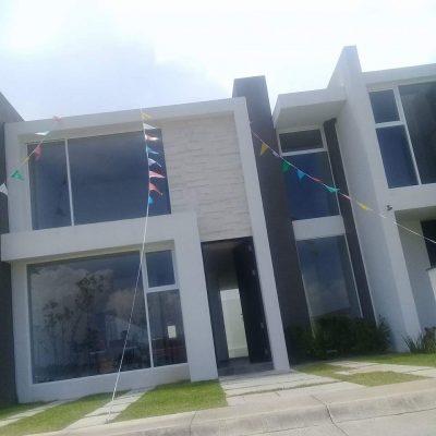 Casa en venta en Misión de la Montaña Altozano, Morelia