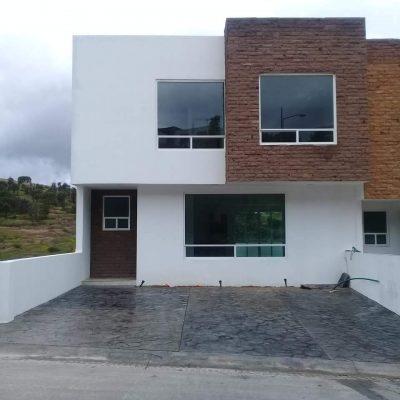 Casa en Venta en Gorriones Altozano, Morelia