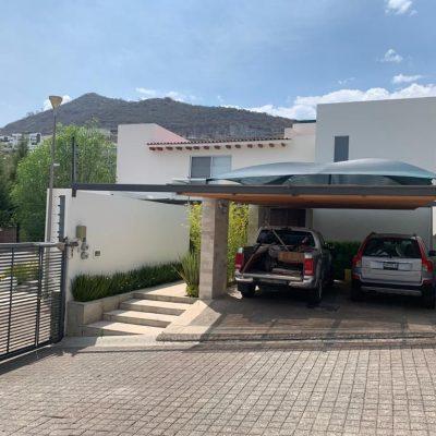 Casa en venta Terrazas Tres Marías, Morelia.