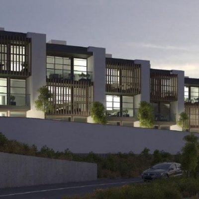 Departamento en venta en La Jolla, Puerta Tres Marías, Morelia