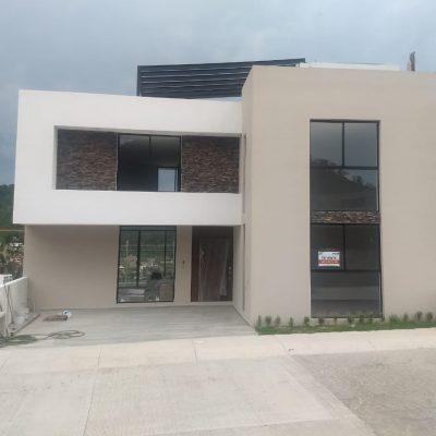 Casa en Preventa, Residencial Lindavista, Tres Marías, Morelia 311