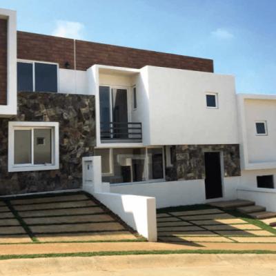 Casa en venta en Cumbres Altozano, Morelia