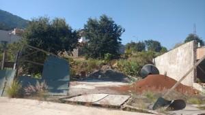 Terreno en venta en Campo de Golf Altozano, Morelia.