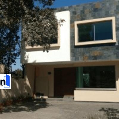 Casa en Venta en El Pinar Altozano, Morelia.