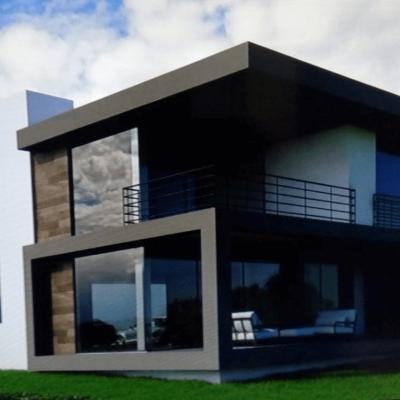 Casa en preventa en Campo de Golf Tres Marías, Morelia.