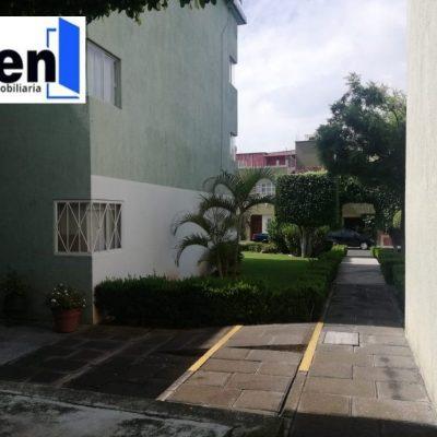 VENTA DE DEPARTAMENTO EN RESIDENCIAL DEL REY, MORELIA