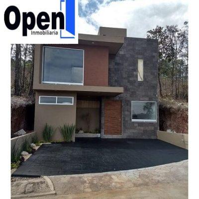 Casa en Venta en El Olivar, Altozano, Morelia.
