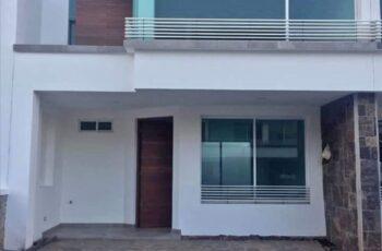 Casa en Venta en Los Mirasoles, Morelia.