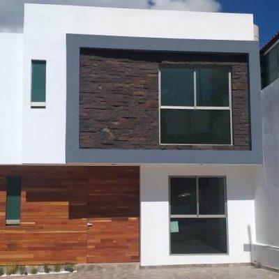 Casa en venta en Lomas de la Floresta, Morelia.