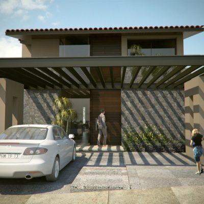 Casa en venta en Campo de Golf Altozano, Morelia