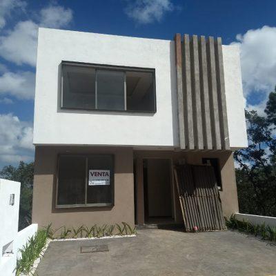 Casa en venta en el Pinar de Altozano, Morelia