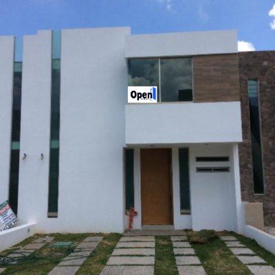 Casa en venta en Vistas, Altozano, Morelia