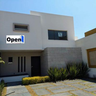 Casa en venta en Paseo del Parque, Tres Marías, Morelia
