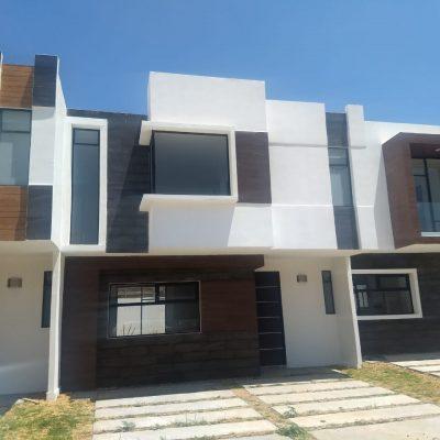 Casa modelo A10B en Venta en Lartesí, Altozano, Morelia.