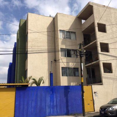 Departamento en Venta en Col. Chapultepec, Morelia.