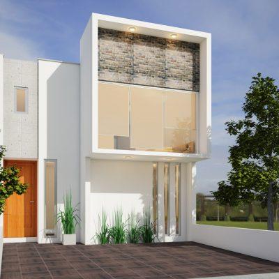 Casa en Preventa en Fraccionamiento Privado Fresnos, Tres Marías, Morelia. 465