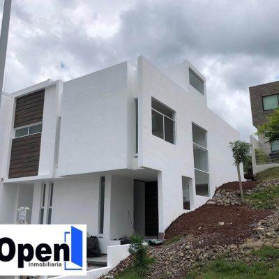 Casa en Venta modelo Valja en Paseo del Parque, Tres Marías, Morelia.