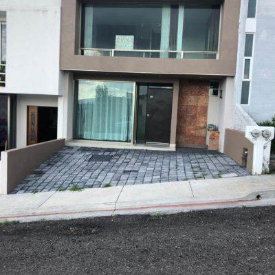 Casa en Fresnos, Tres Marías, Morelia.