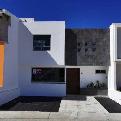 Casa en Paseo del Parque, Tres marías, Morelia.
