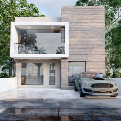 Casa en Preventa en fraccionamiento LomAlta, Tres Marías, Morelia.
