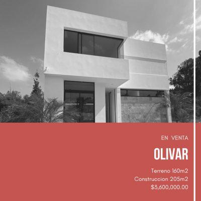 Casa en Venta en Oliviares, Altozano, Morelia.