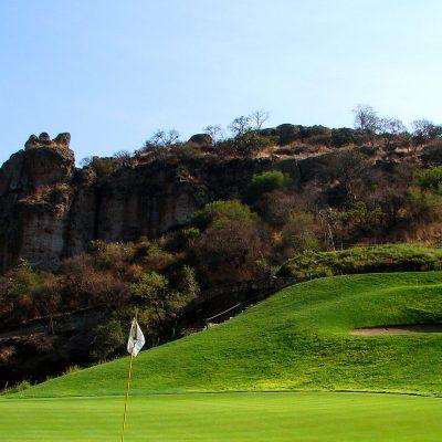 Terrenos en Venta en Club de Golf, Tres Marías, Morelia.
