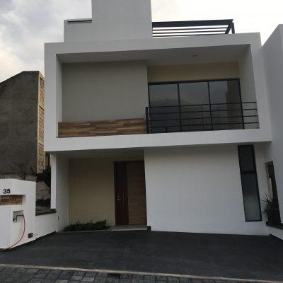 Casa en Venta en La Vista (Santa María), Morelia.